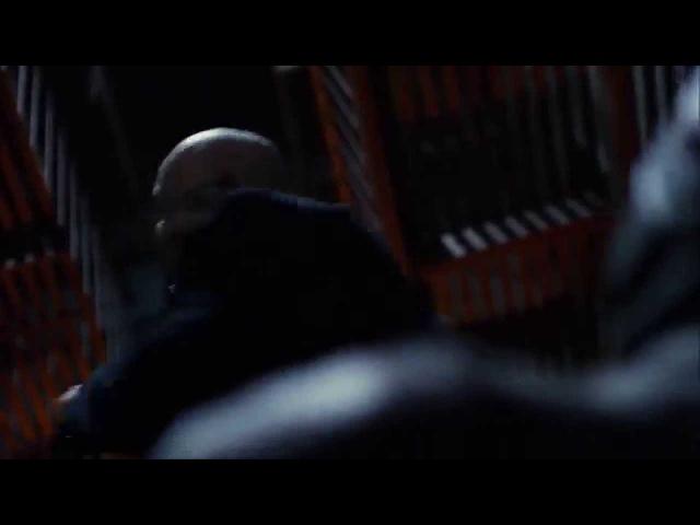 Daredevil vs Kingpin
