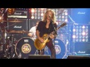 Nicko McBrain presenting Doug Aldrich & Ripper Owens (performing HEAVEN AND HELL)