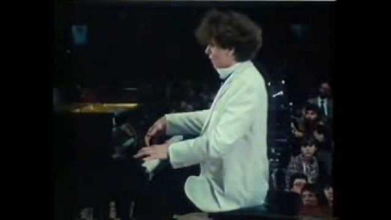 Ivo Pogorelich - Chopin Nocturne Nr. 16 Es-Dur op 55 N 2