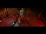 «Доктор Кто» в кино: Мужья Ривер Сонг