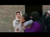 Зверства Американцев в Ираке - уничтожение мирных жителей Напалмом