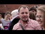 Гимн России на Красной площади! Сумишевский зажигает!!!