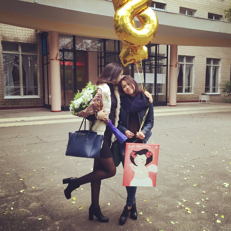 Елена Механошина   Одесса