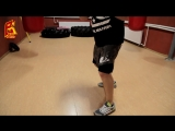 Муай тай-упражнение на скорость ударов руками. Техника бокса.