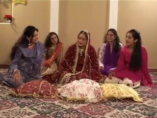 Музыкальная Песня Kашмирa / Kashmiri Mehndi Song - Arbech Meanzh
