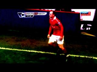 Vine # Лучший гол в истории футбола Уэйн Руни # by Gold Matrix
