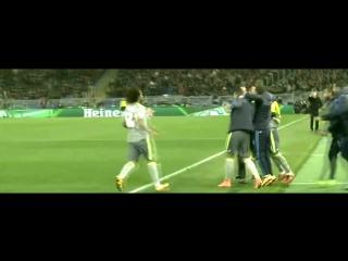 Cristiano Ronaldo Vine (#1 работа)