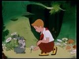 Детские мультфильмы - Петя и Красная Шапочка