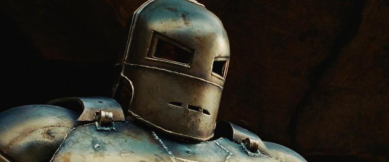 Железный человек / Iron Man (2008) BDRip 1080p (60 fps) скачать торрент