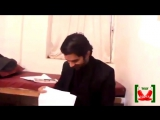Barun Sobti39s Akhri Salaam as Arnav Singh Raizada Fan Messages Read by Barun(0)