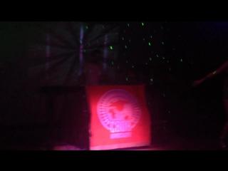 GES FEST9 танцпол СВОЯ АТМОСФЕРА DJ RUSLAN SEVER