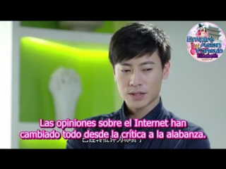 The Journey of Flower 2015 Capitulo 11/Empire Asian Fansub