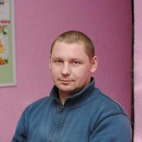 Анкета Дмитрий Баранов