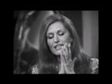 Dalida ♫ Une vie ♪ 17/05/1972 (Midi trente (1re chaine)