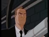 Люди в Черном 1 сезон 4 серия / Men in Black: The Series 1x04 (1997 – 2001)