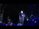 Adam Gontier Saint Asonia - Never Too Late live at St. Petersburg, Russia