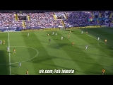 Малага 1-2 Барселона. Ла Лига 2015/16. 20 тур.