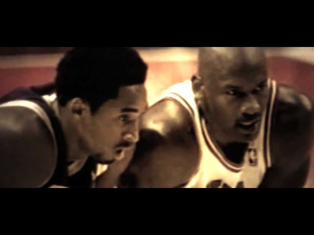 Great Expectations - Kobe Bryant and Michael Jordan