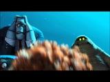 Монстры на каникулах 2 - ТВ ролик 1