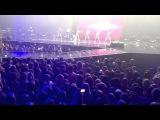 M1 Music Awards - Quest Pistols Show