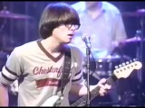 Weezer - Undone - The Sweater Song (live on MTV 120 Minutes 17.07.1994)