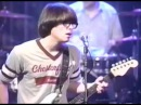 Weezer - The Sweater Song - MTV 120 Minutes (1994)[SBD]