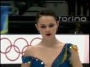 Sasha Cohen 2006 Olympic Short Program