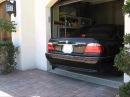 BMW 7 Series E38 V12 750iL 2001
