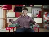 Реклама МТС Смарт мини -  Потап смотрит и говорит