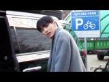 FANCAM 160121 Cultwo Show (L.Joe, Niel, Ricky, Changjo)