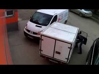 Супер медвежатник по вскрытию машин в Краснодаре