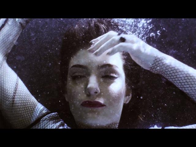 Lorde - Becoming Lorde (VEVO LIFT UK)