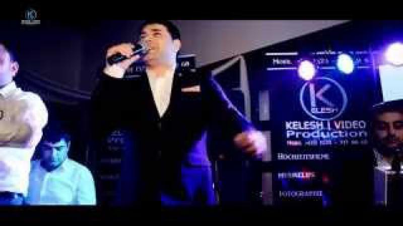 Rustam Maxmudyan Zava hun Binin Remix New Version by Kelesh Video