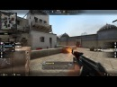 MLGPLAYER 4frags map de_dust2