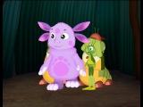 Лунтик и его друзья - 255 серия. Страшилка - развивающий мультик для детей