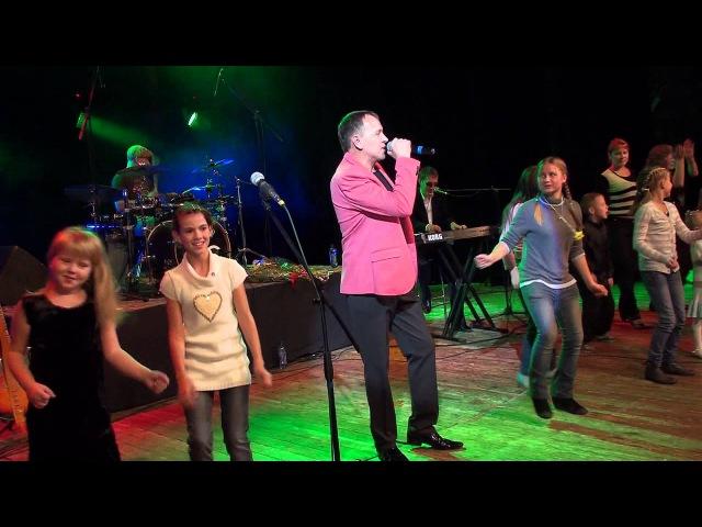 Сборная Союза - Я пою, а ты танцуешь (HD новинка)