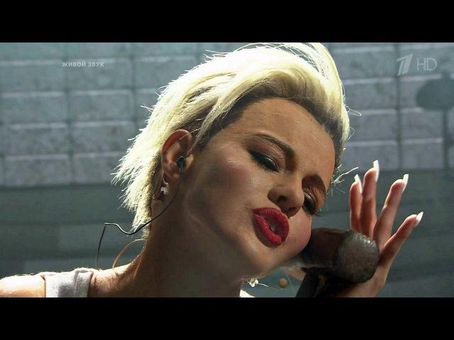 Катерина Шпица. Miley Cyrus – «Wrecking Ball». Точь‑в‑точь. Фрагмент выпуска от 25.10.2015