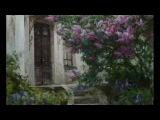 Владимир Нечаев Сирень-черёмуха 1950s V.Nechayev Lilac
