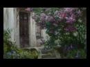 Владимир Нечаев Сирень черёмуха 1950s Lilac