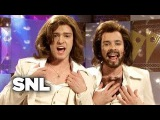 The Barry Gibb Talk Show 70s vs 90s - Saturday Night Live