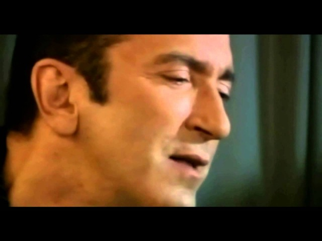 Музыкальный фрагмент из сериала - И ПАДАЛ СНЕГ(дуэт Буйнов и Макарский)