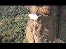 Pedra Selada - escalada e BASE jump