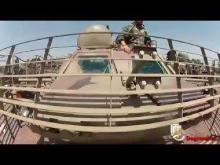 Украинские броневики Козак, Дозор-Б, Kraz Shrek, БТР-3, БТР-4 / Ukrainian armored Kozak, Dozor-B