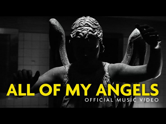 ALL OF MY ANGELS | Machinae Supremacy