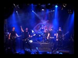 DREAM EVIL - The Book Of Heavy Metal Live