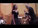 Aria di Angelina dall'opera La Cenerentola Nasqui all'affanno Дьякова Яна