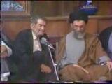 Haci Soltan Alizade'nin En Cox Sevdiyi Ehli Beyt Shairi Mehemmed Huseyn Shehriyar
