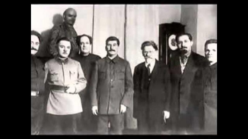 Израиль Моисеевич Гельфанд Обращение к Евреям захватившим власть в России