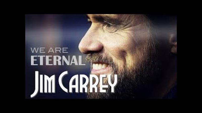 Jim Carrey Jeff Lieberman - Wir sind ewig