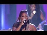 Alicia Keys, Queen Latifah &amp Kathleen Battle - Superwoman Live 2008